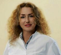 Анисова Анна Геннадьевна, администратор