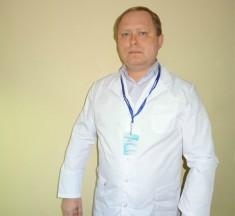 Коновалов Андрей Викторович, главный врач